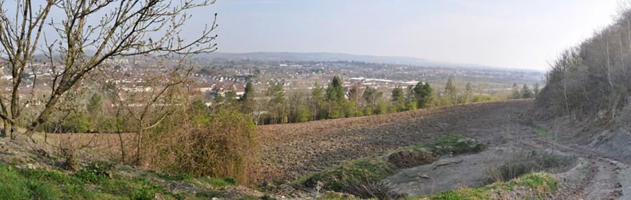 Ely Brickworks Landfill & Restoration