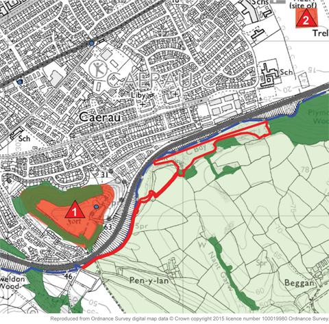 Ely-Brickworks_Landfill-map