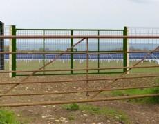 Bowden Lane 5mW solar development, Somerset