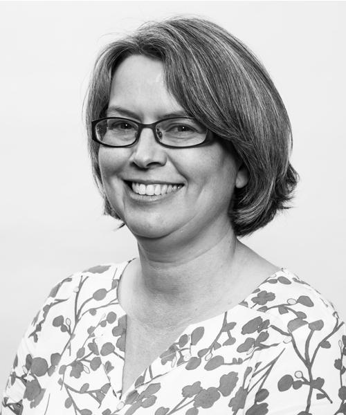 Angela Watts Principal Landscape Architect Company Director Amalgam Landscape