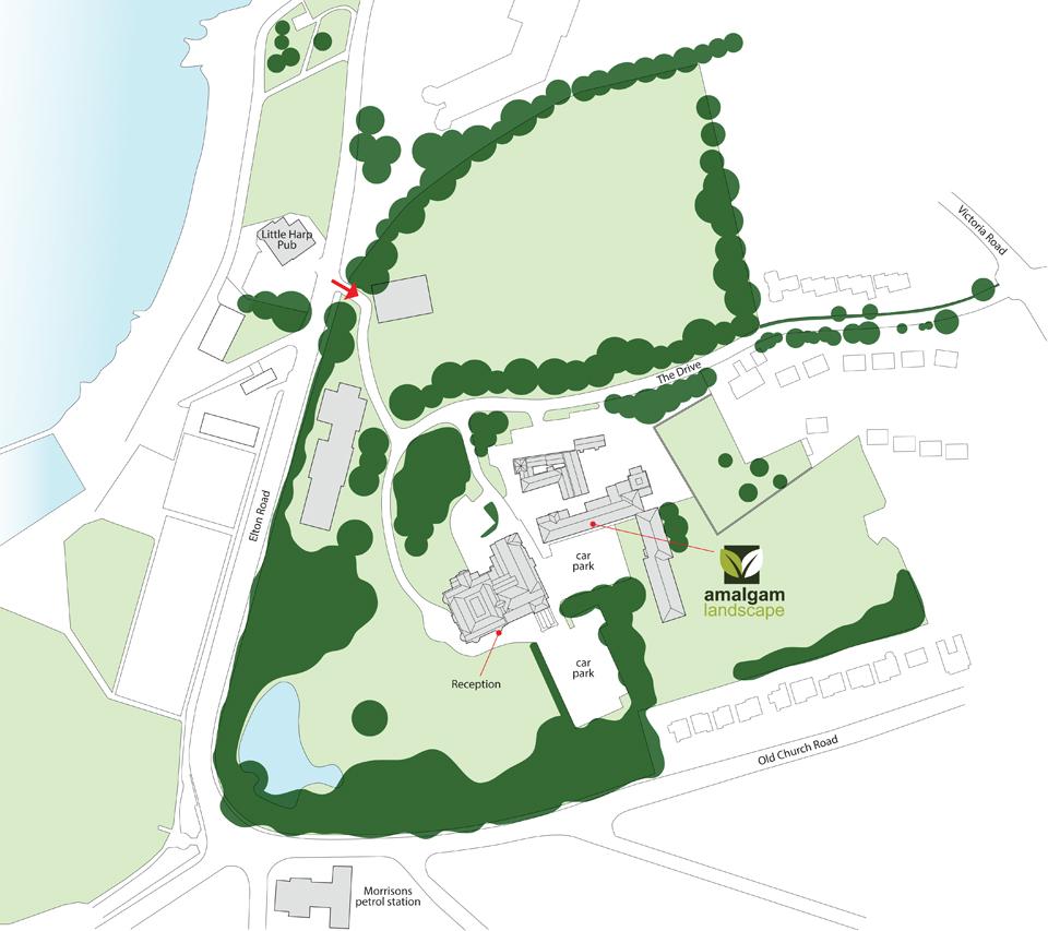 How-to-find-Amalgam-landscape-Radius-Enterprise-Centre-Bristol