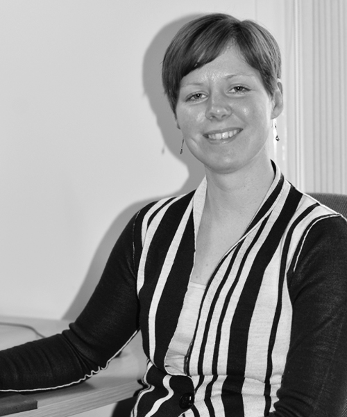 Sarah Holloway, Consultant, Amalgam Landscape, Bristol, South West